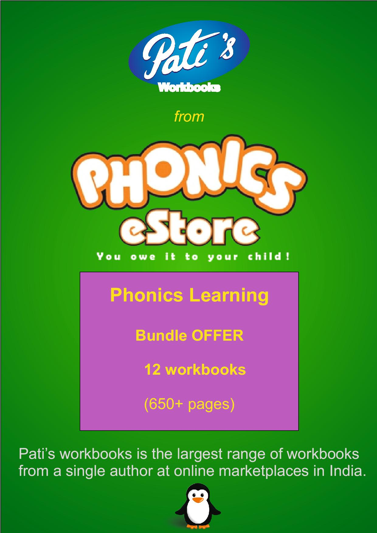 phonics classes in mumbai andheri east west