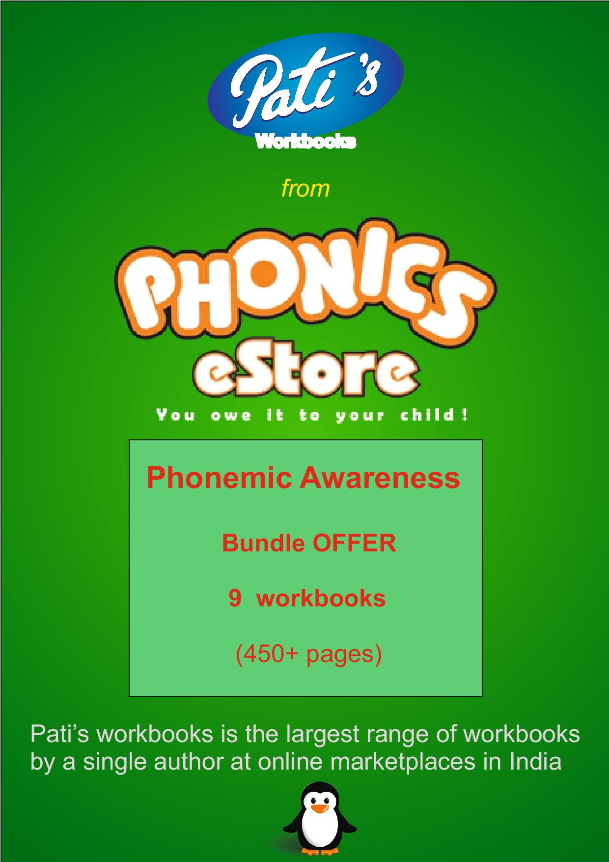 phonics classes in chandivali chembur