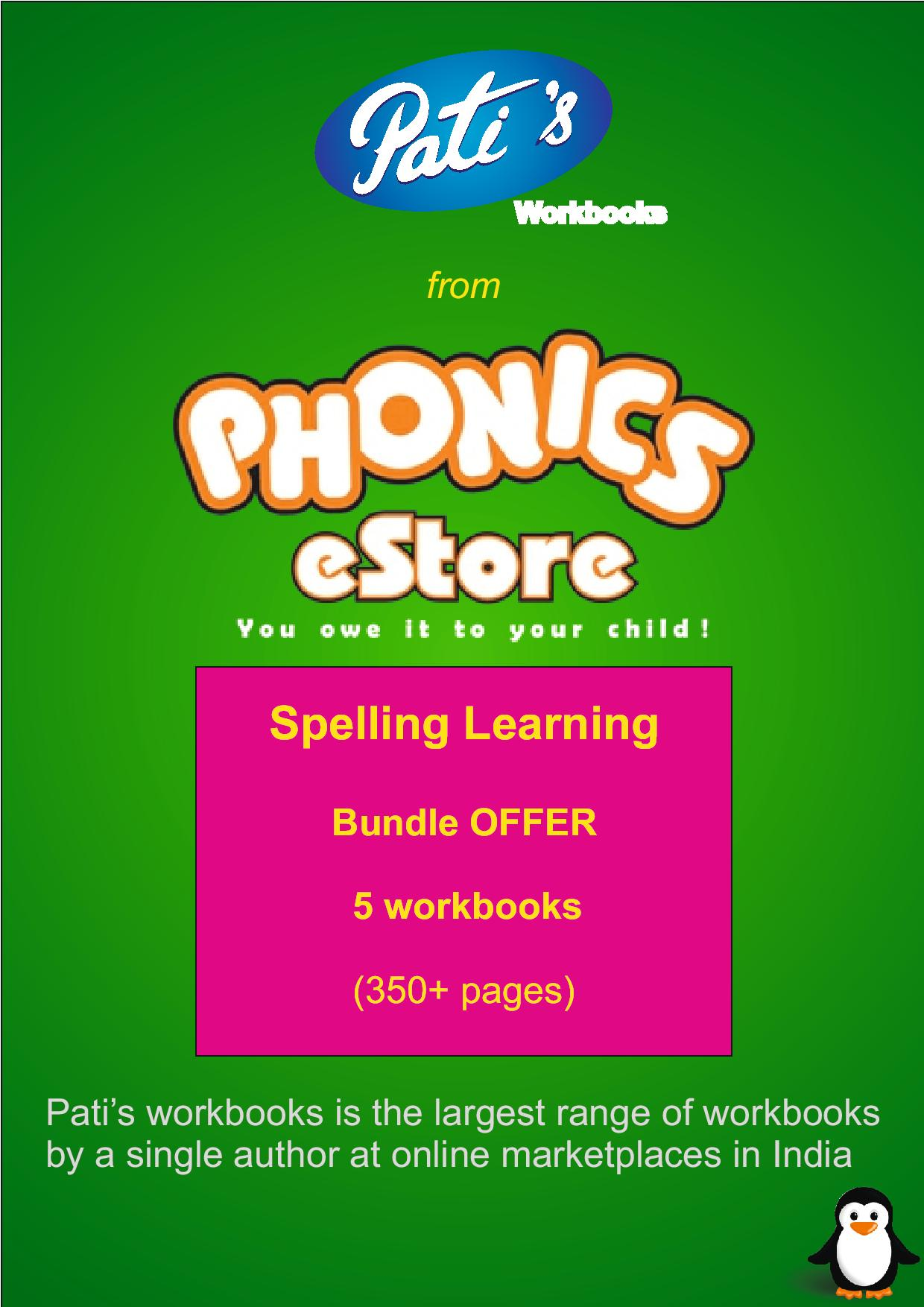 phonics classes in goregaon borivali malad