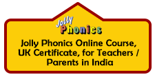 phonics classes in hyderabad